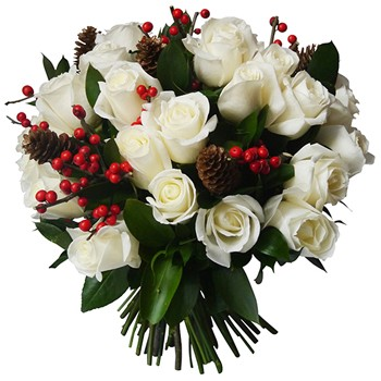 Bundled in Love Bouquet