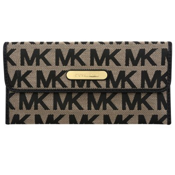 Michael Kors Ladies Wallet - Accessories on www.flowerstopetersburg.com