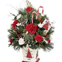 Holiday Cheer Arrangement