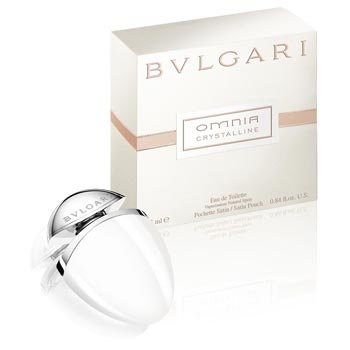 Bvlgari Omnia Crystalline Jewel Charmes Collection - Perfumes-and-Spa on www.flowerstopetersburg.com