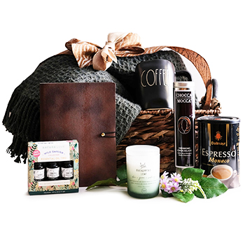 The Best Friend Basket