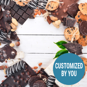 Create Your Own Chocolate Basket