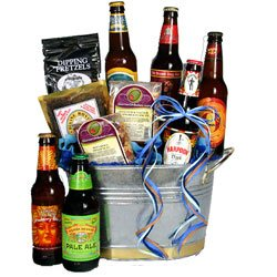 Microbrew Beer Bucket